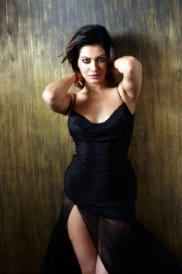 Cute Payal Rohatgi