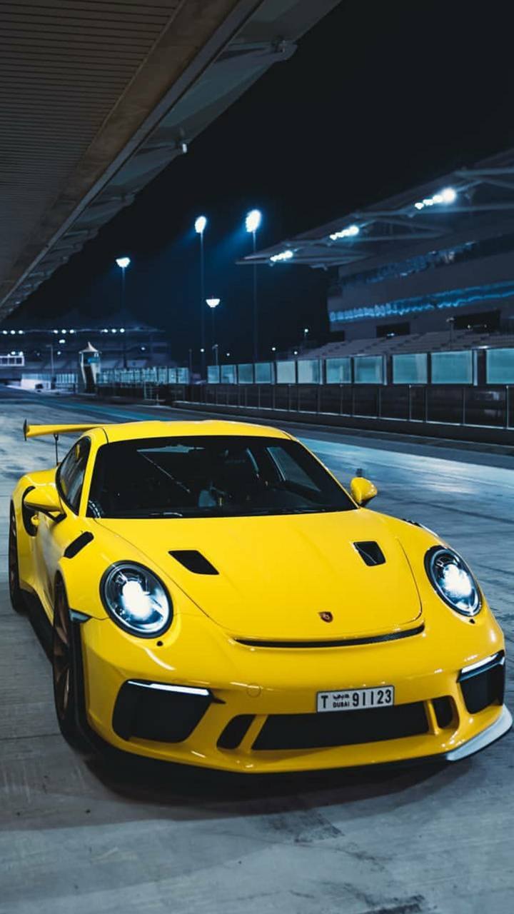 New GT2RS
