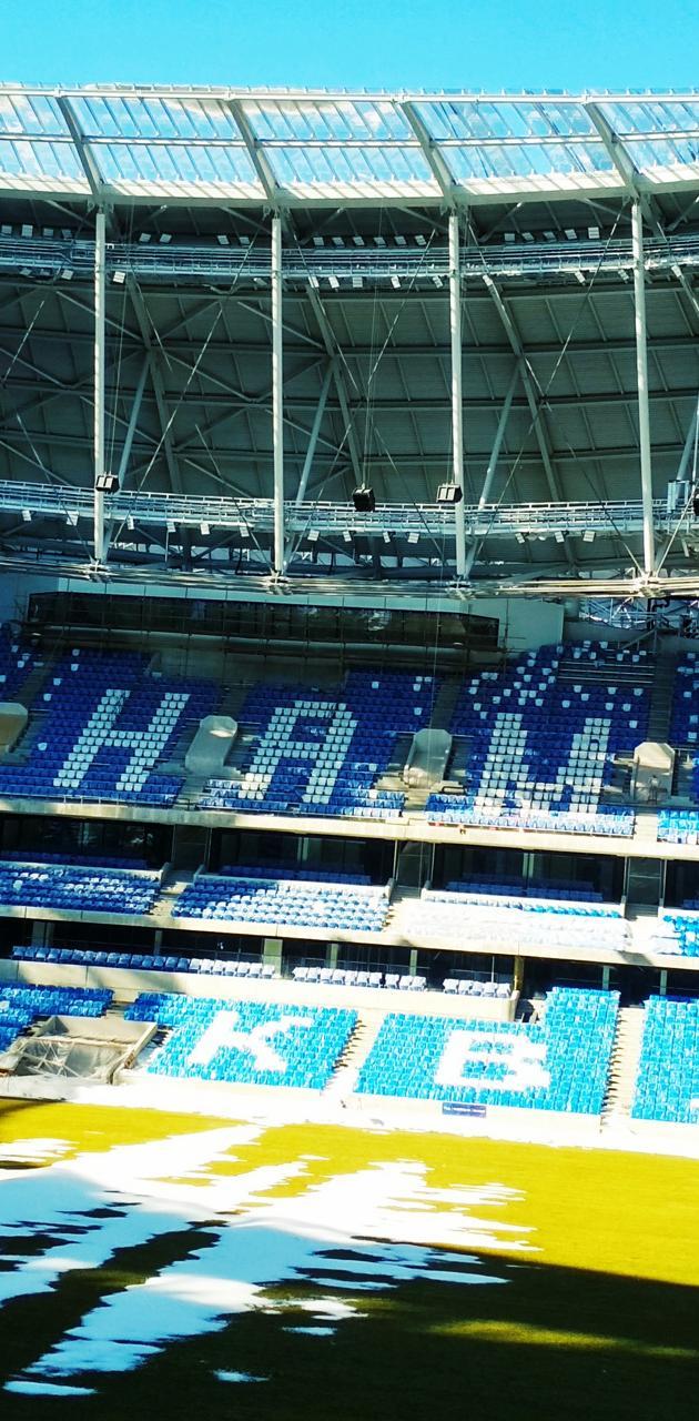 Moscow Dinamo