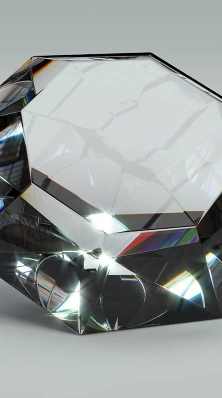 Diamond Droplets