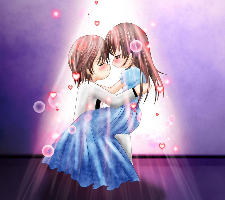 Открытки аниме про любовь, мухоморы красивые картинки