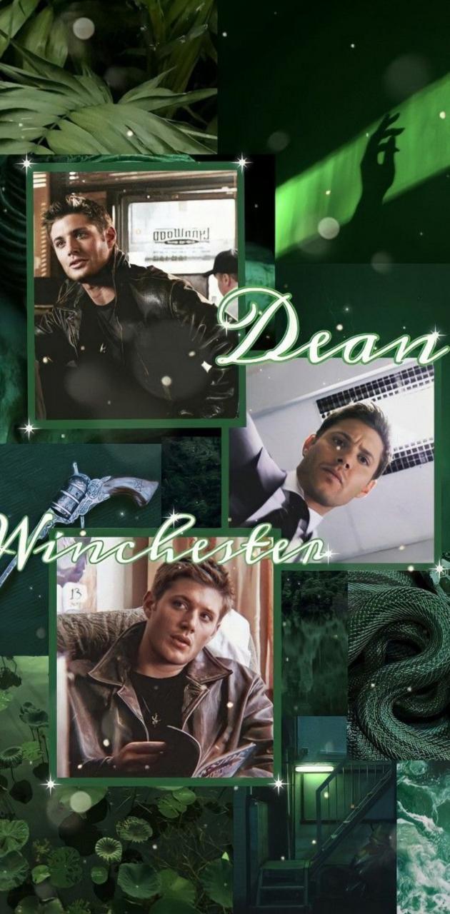 Spn Dean