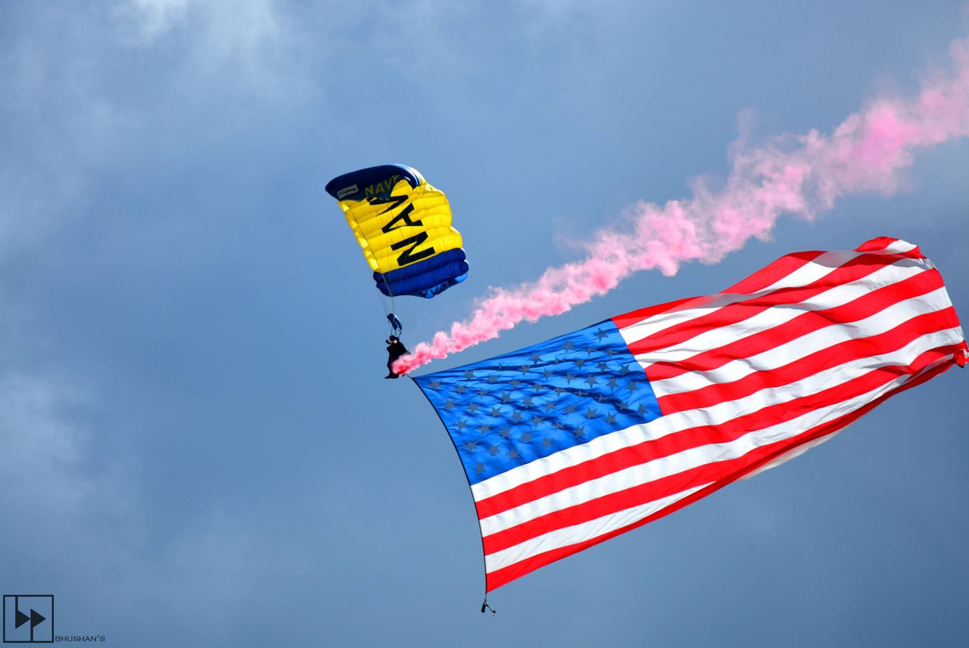 navy air show