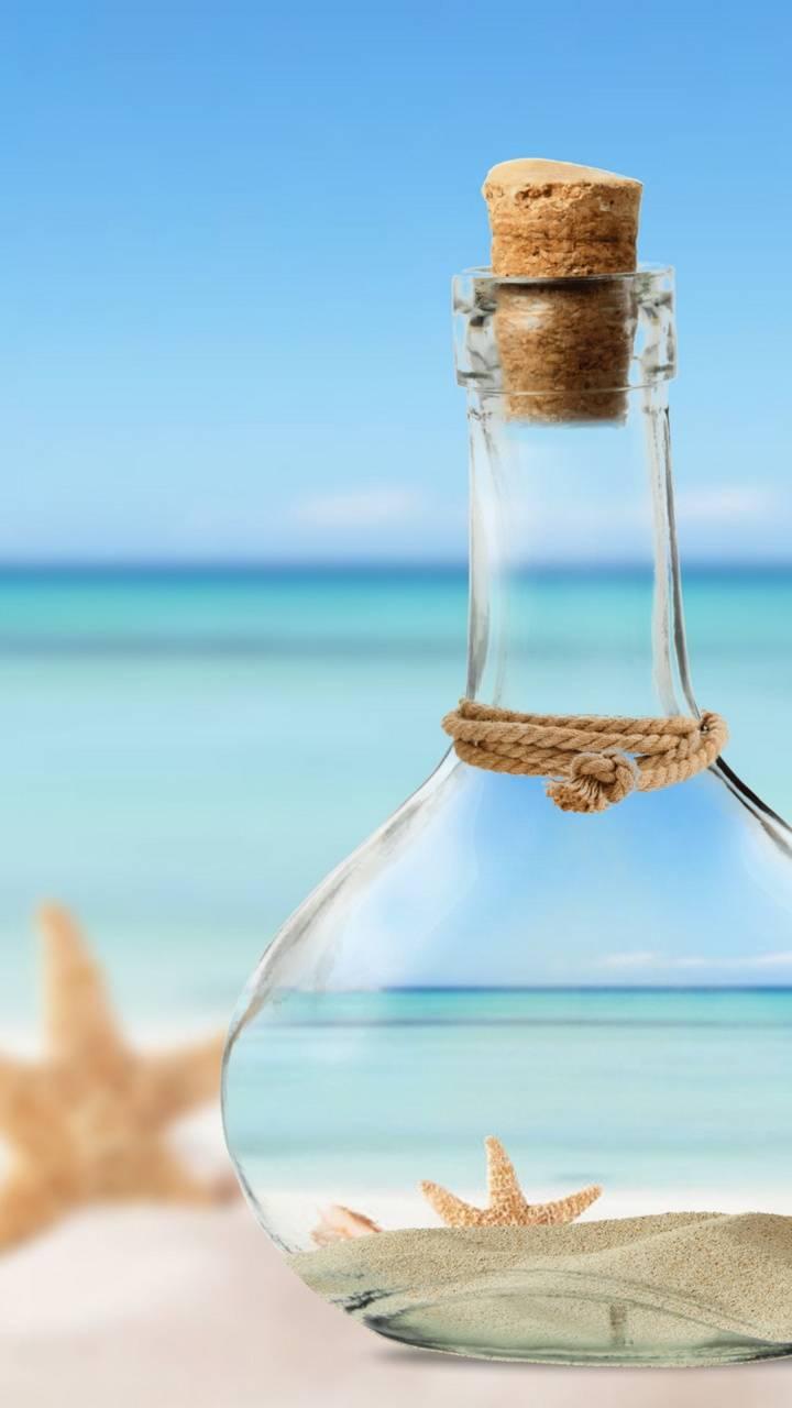 Beach Bottle