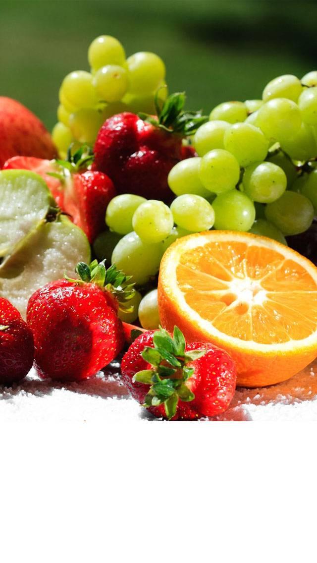 Mix Fruite