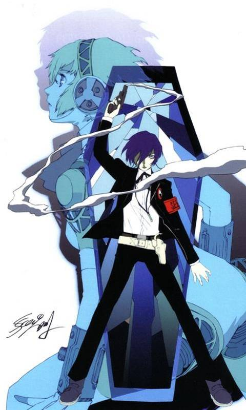 Persona 3 Wallpaper By Poobariot 59 Free On Zedge