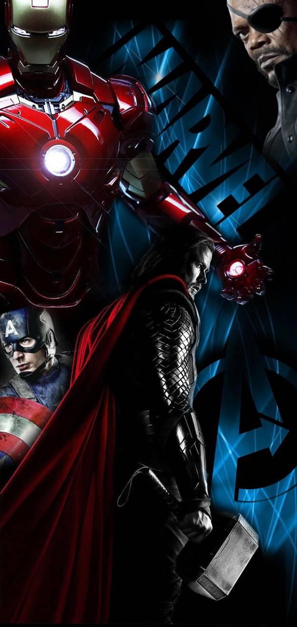 Avengers S10