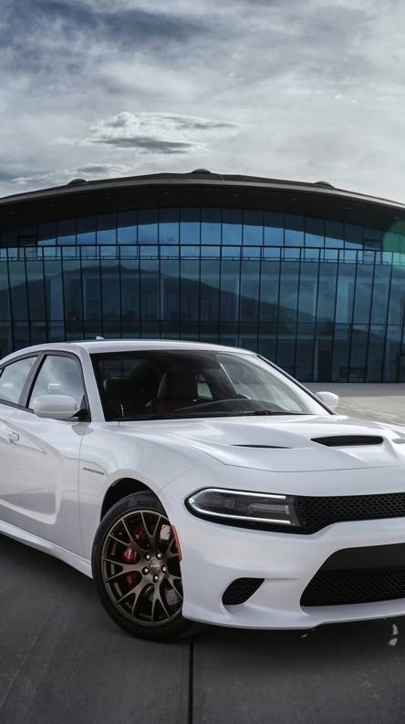 Charger Srt8: Free By ZEDGE™