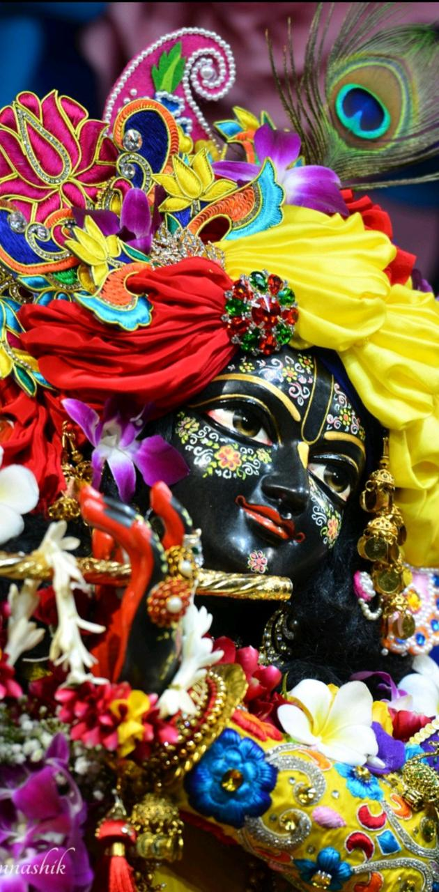 Sri sri madan gopal
