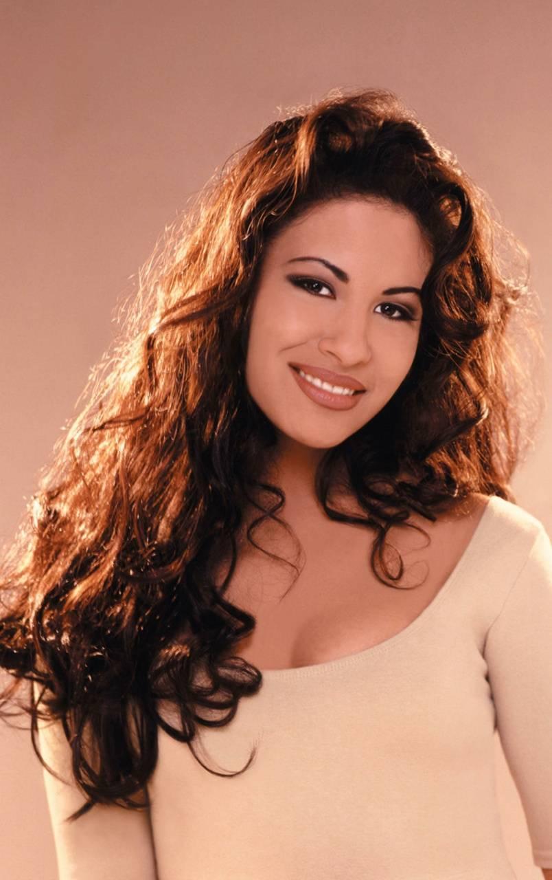 Selena Quintanilla wallpaper by