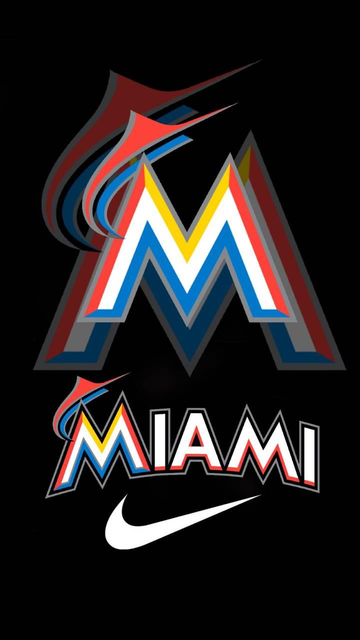 Miami Marlins Wallpaper By Bm3cross