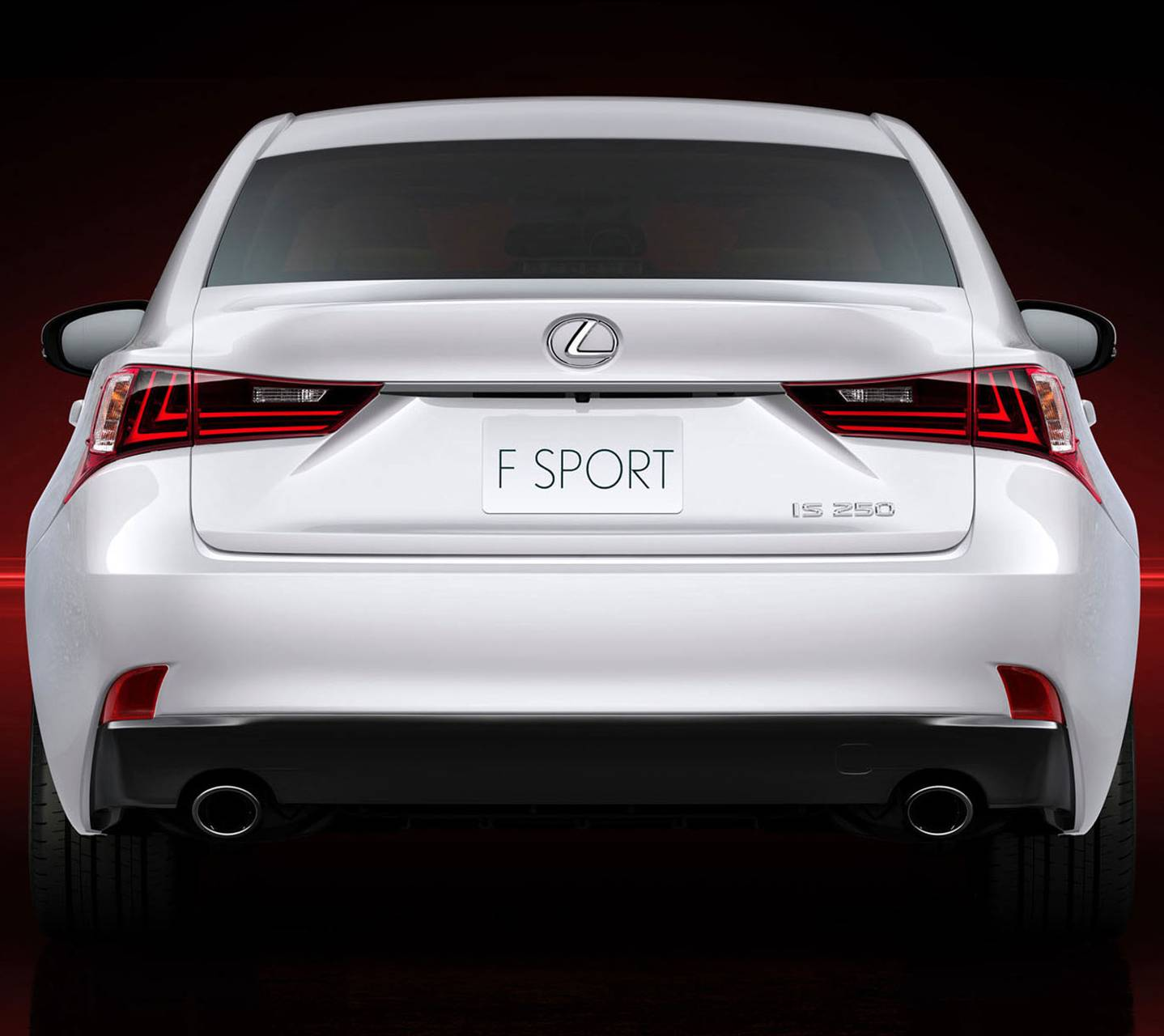 Lexus Isf-sport