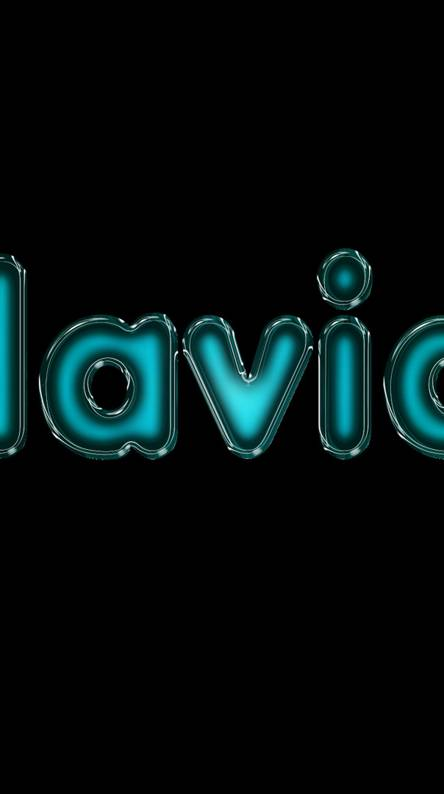 david chrome plastic