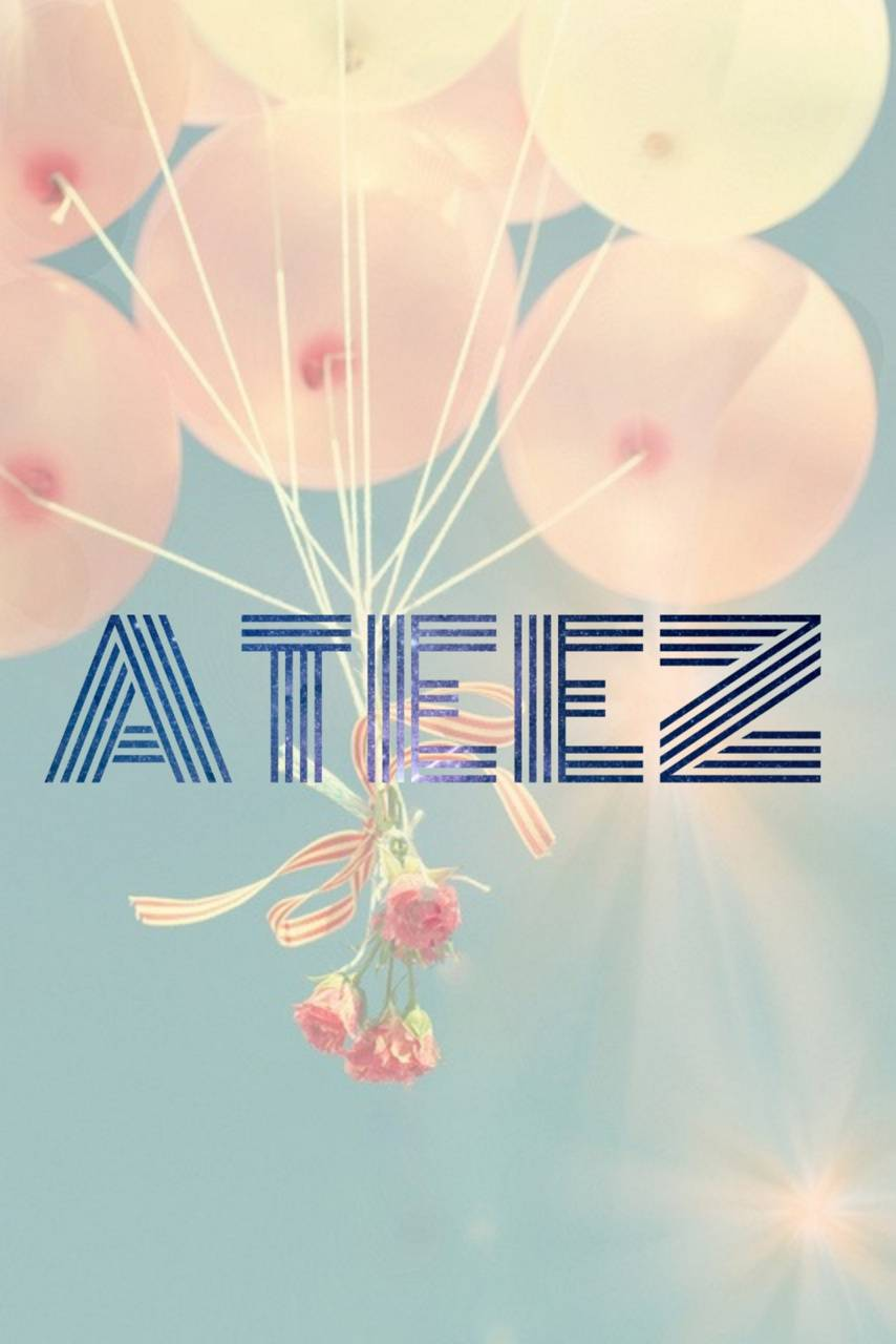 Ateez Kpop Wallpaper By Annvina98 52 Free On Zedge