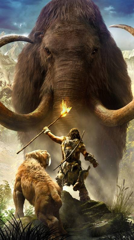 Far Cry Primal Wallpapers Free By Zedge