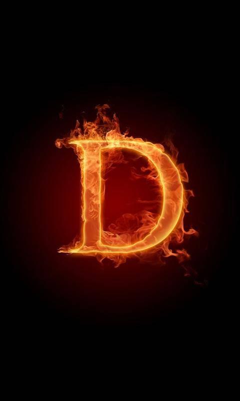 D on Fire