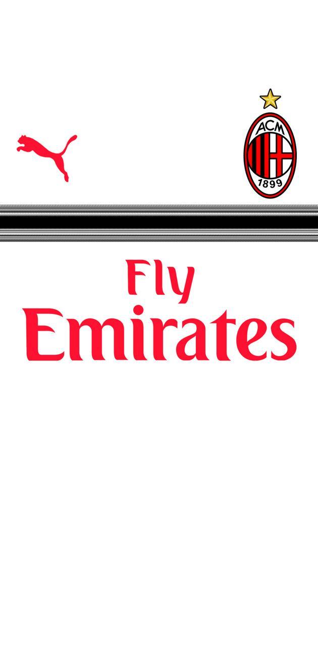 Milan AWAY 18-19