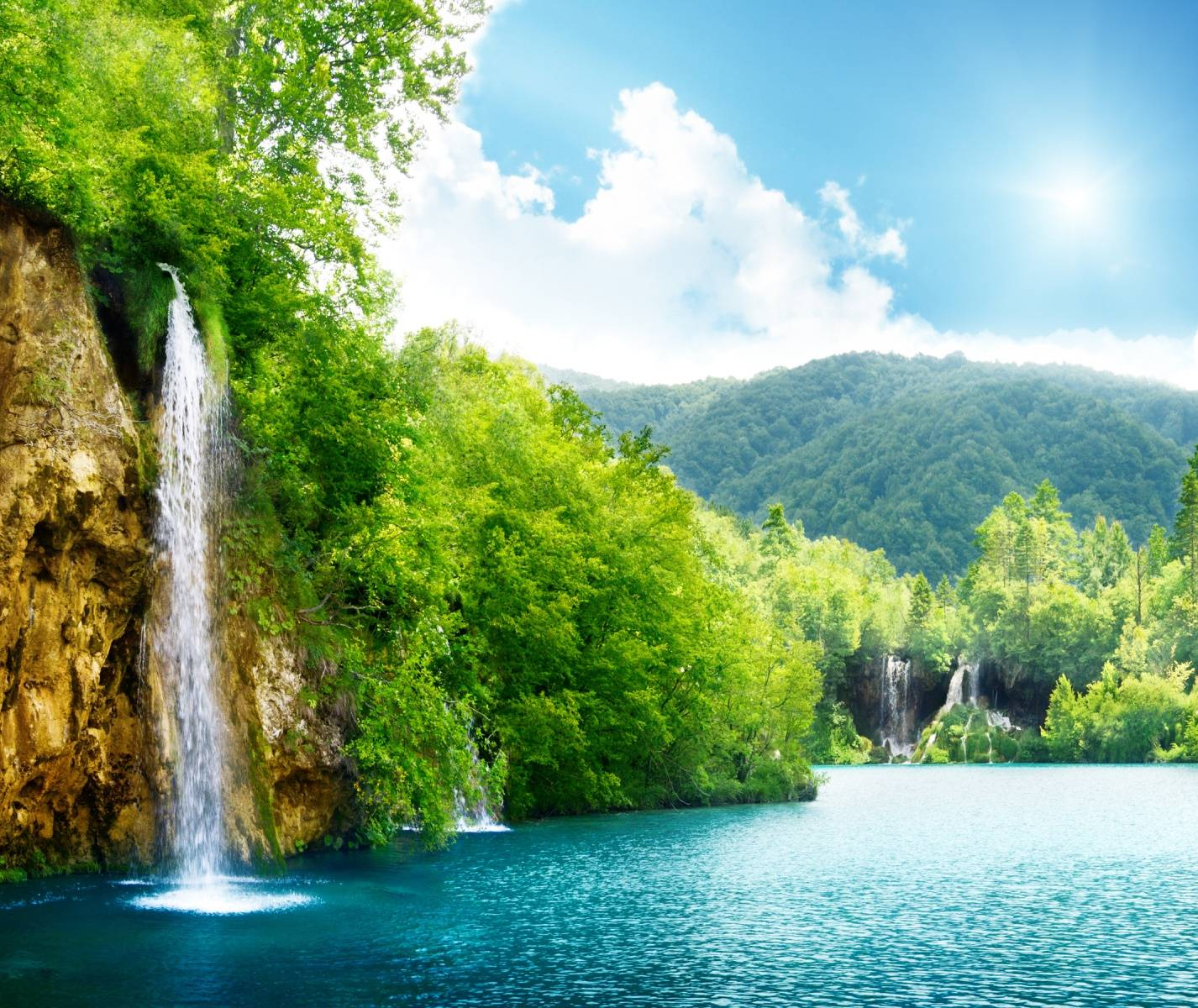 3d Amazing Nature Hd