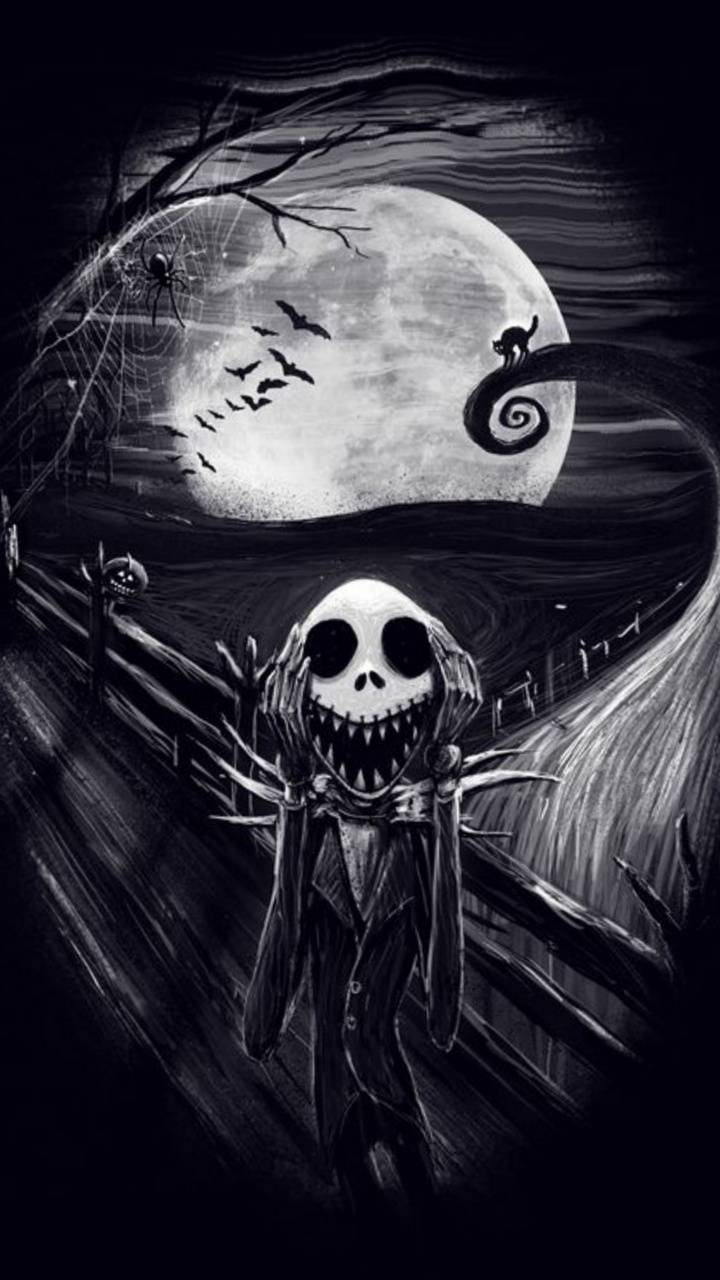 Jacks Scream