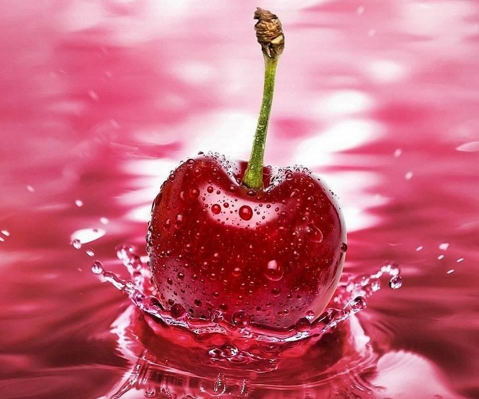Beautiful Cherry