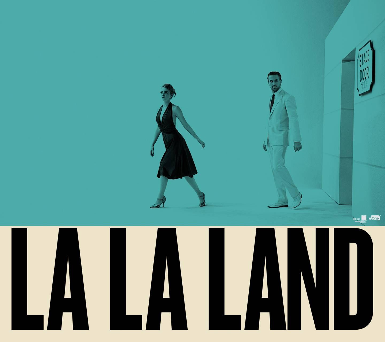 La La Land Jazz
