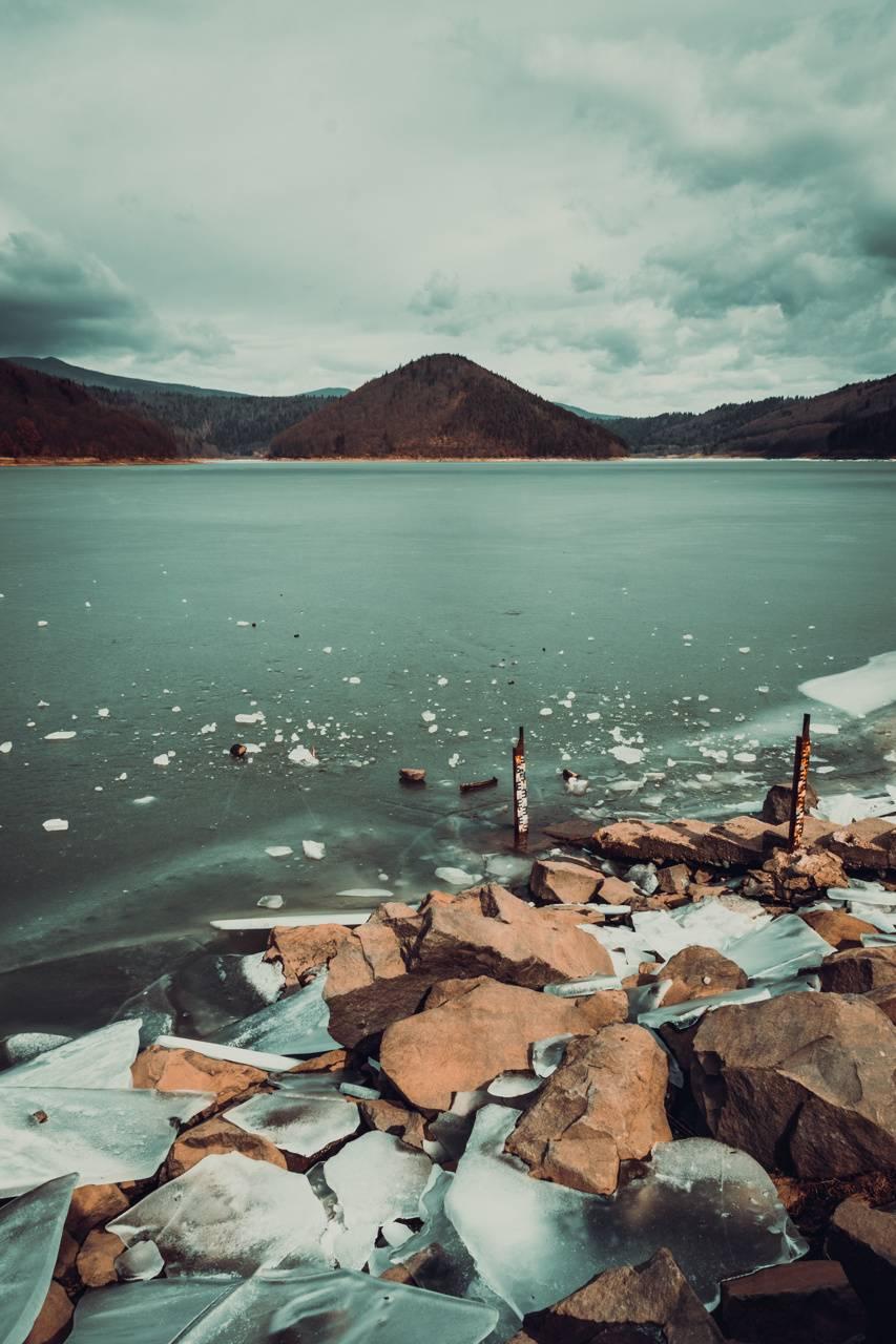 Zetea Reservoir