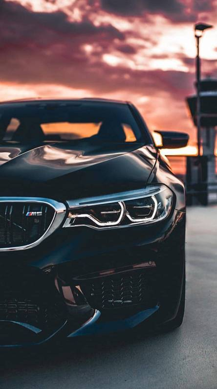 Bmw M5 Wallpapers Free By Zedge