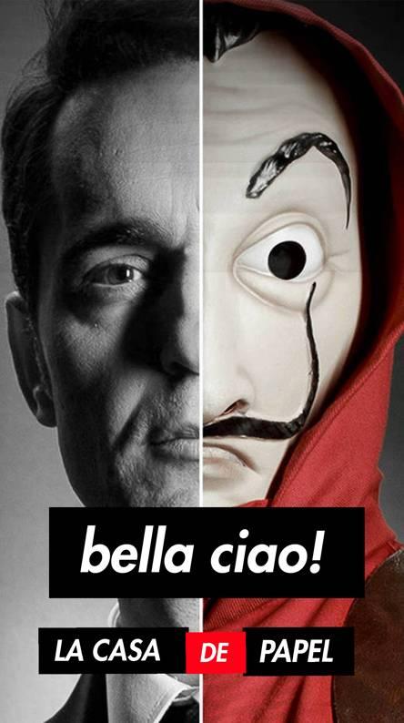 ringtone bella ciao download