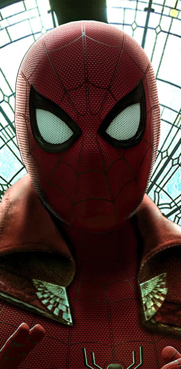 Spiderman Strange