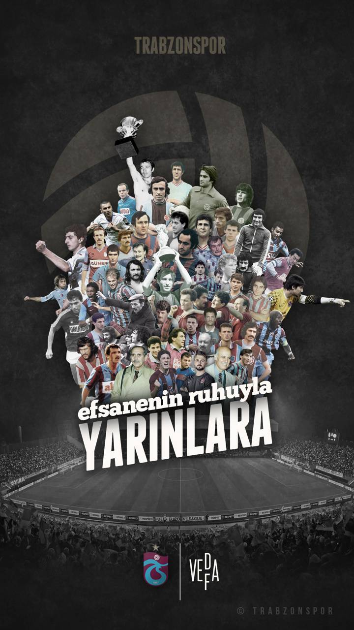 Trabzonspor Veda