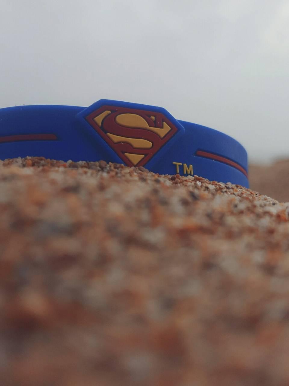 Superman Band