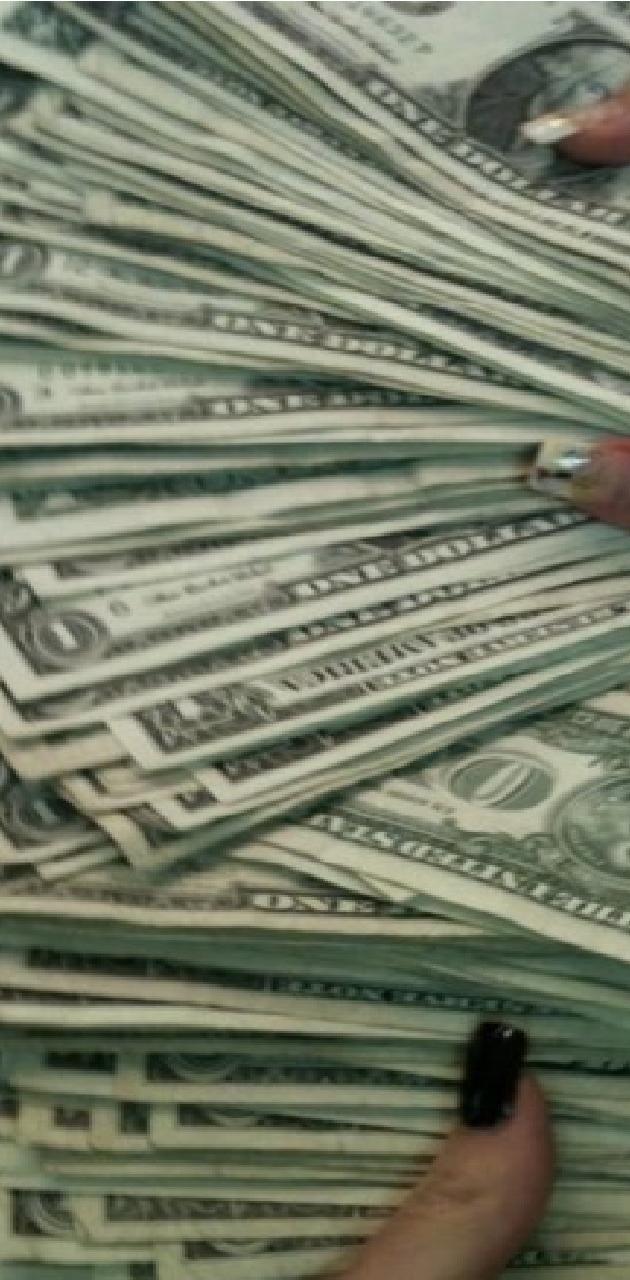 lot of cash