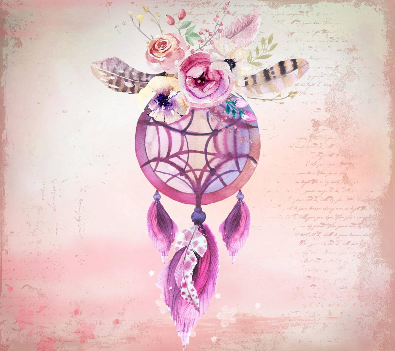 Boho Dreamcatcher