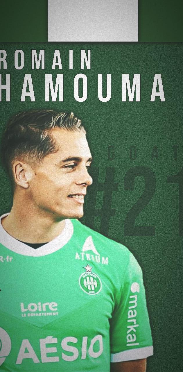 Romain Hamouma 21