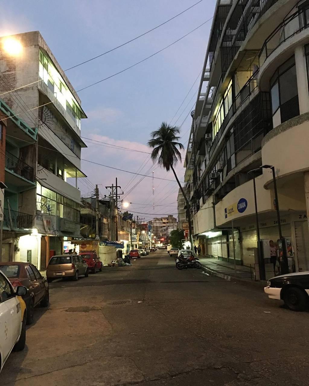 Calle mina