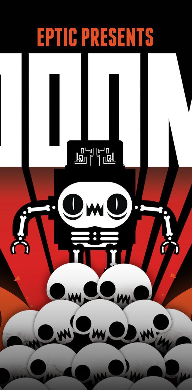 Eptic Doom EP