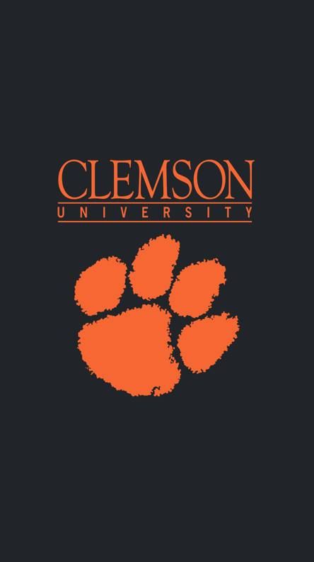 Clemson Wallpapers Free By Zedge