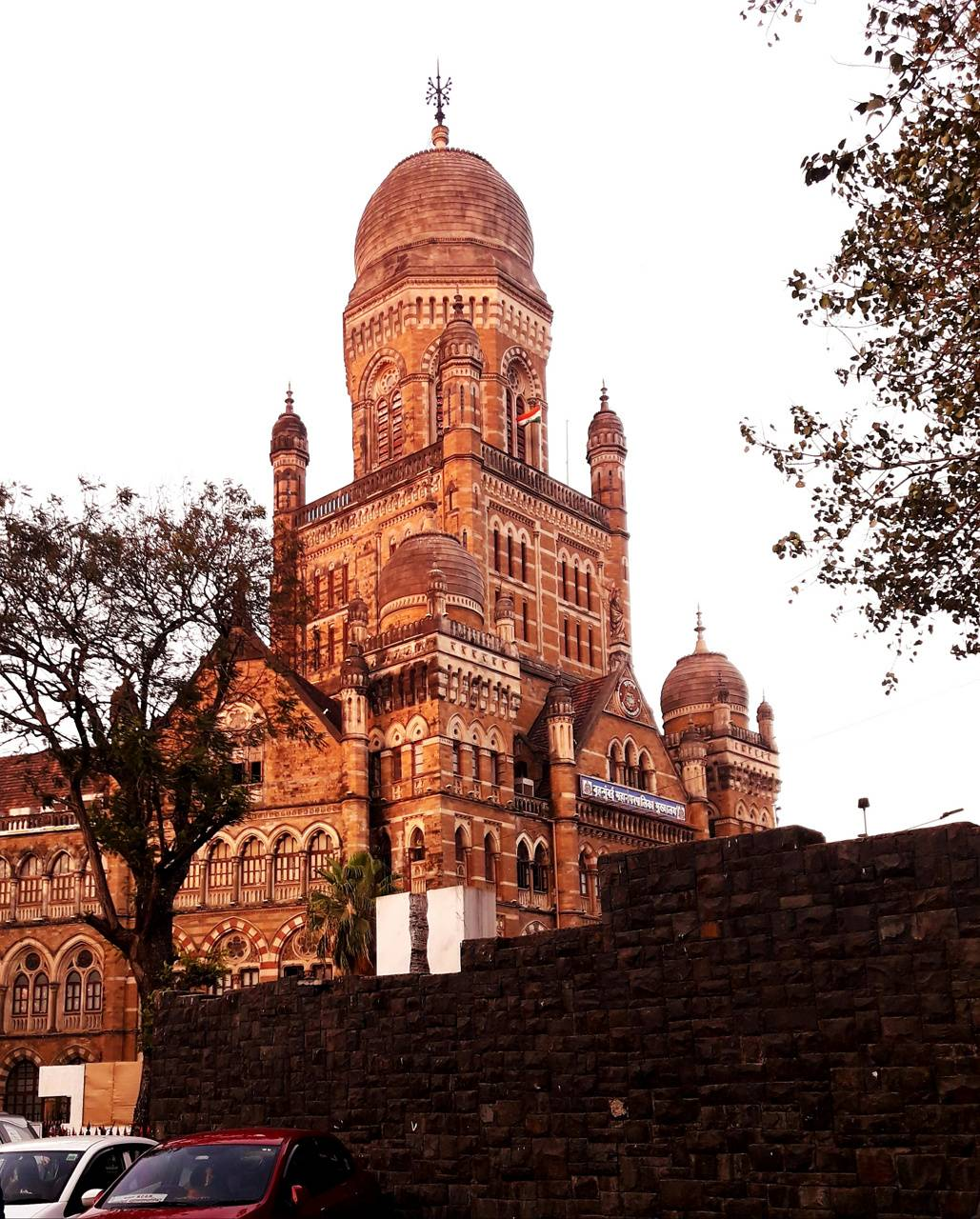 CSMT fort