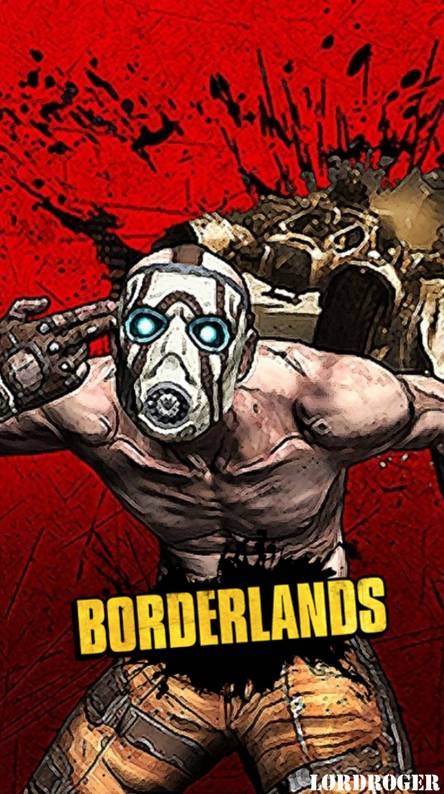 Borderlands 2 Wallpaper Android Amatwallpaper Org