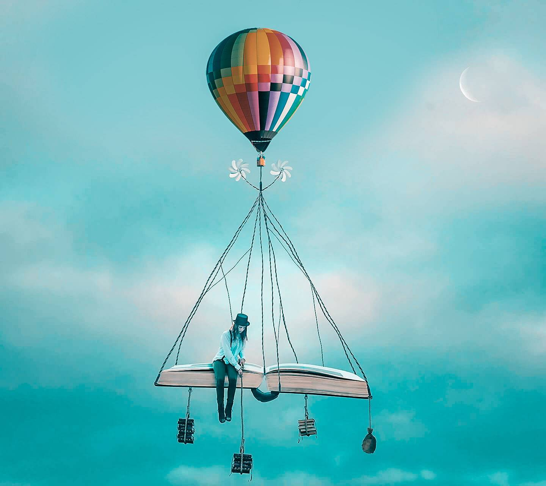 Big Baloon