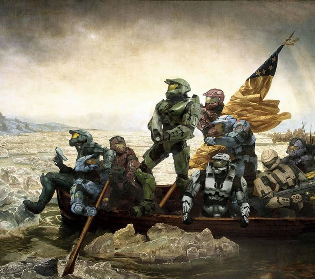 Spartans Crossing