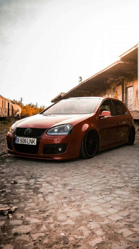 Golf 5 GTI TheLink