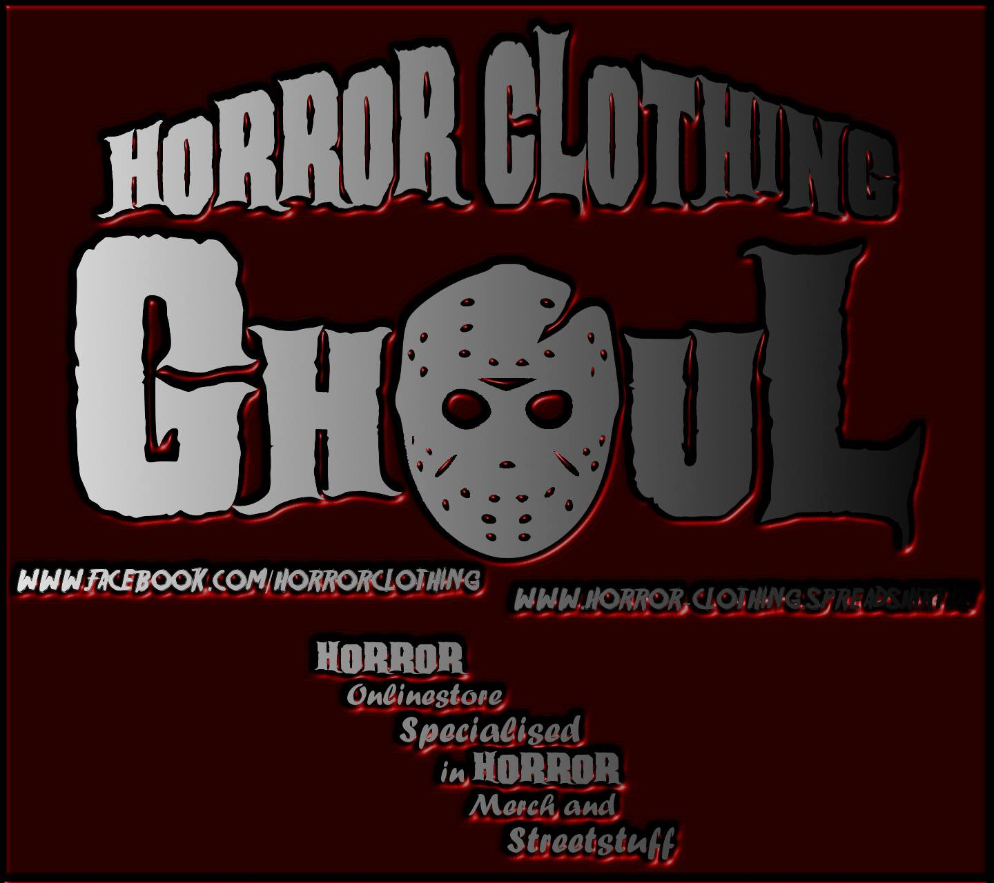GhoulHorrorClothing