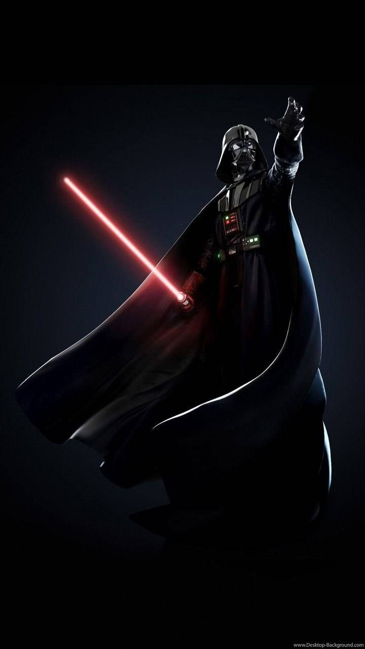 Darthvader wallpaper