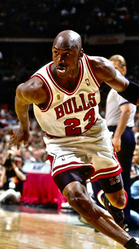 Michael Jordan Wallpapers Free By Zedge