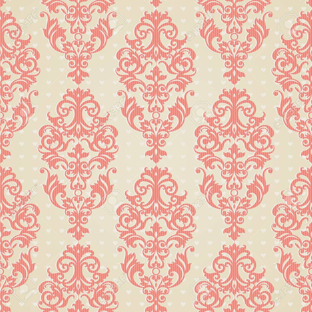 Victorian wallpapee