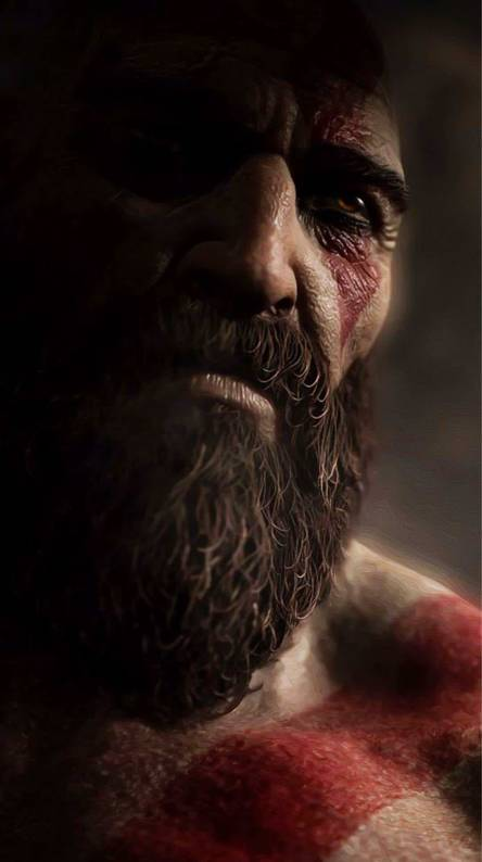 God Of War 4 Wallpapers Free By Zedge