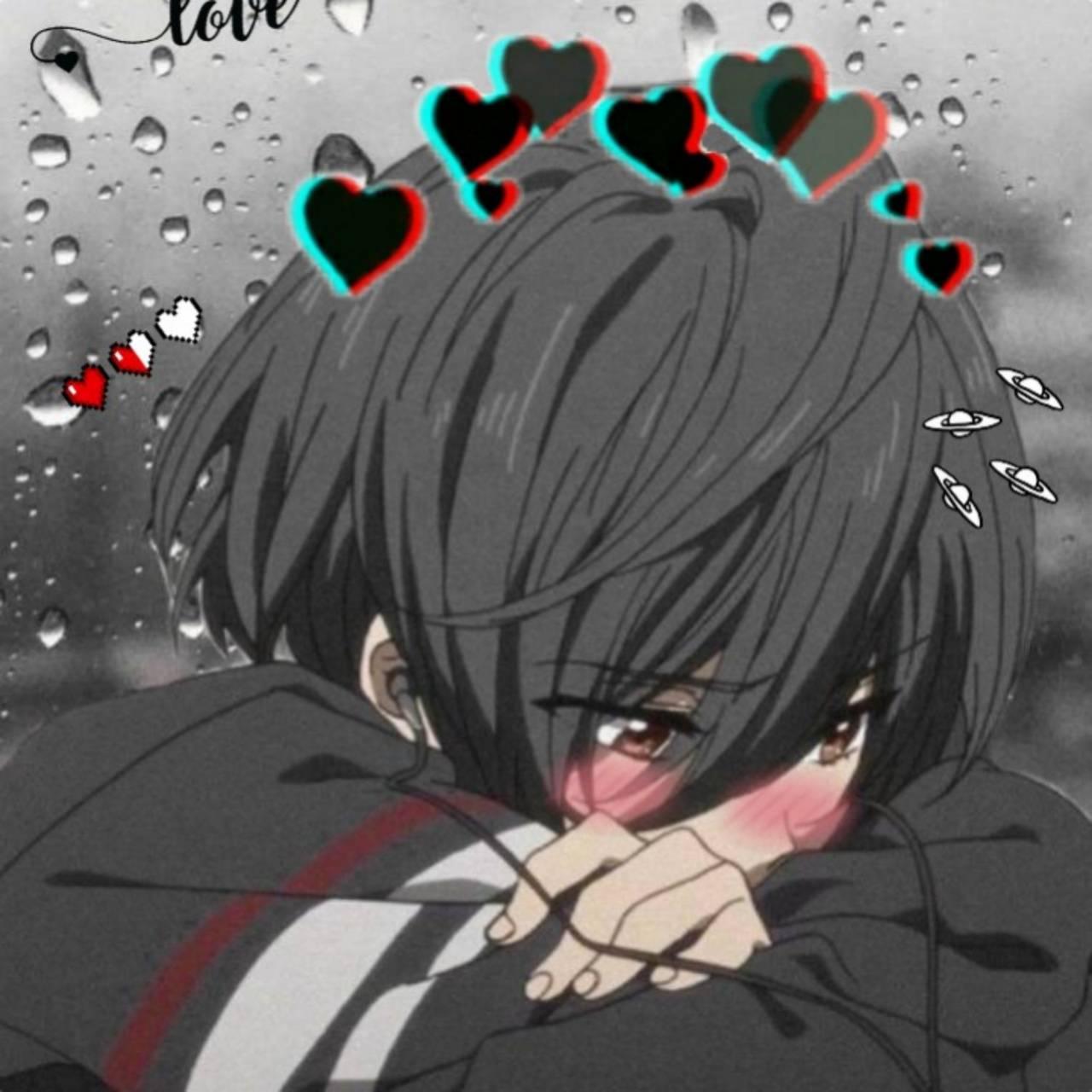 Sad anime wallpaper by LonelyAnime - 3c - Free on ZEDGE™