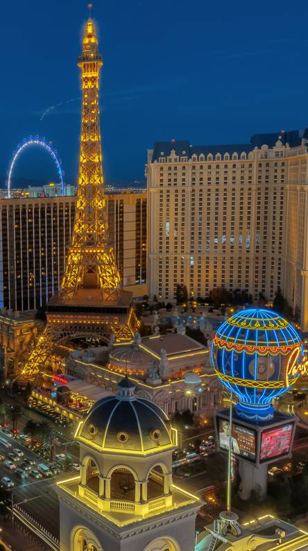 Las Vegas Wallpapers Free By Zedge