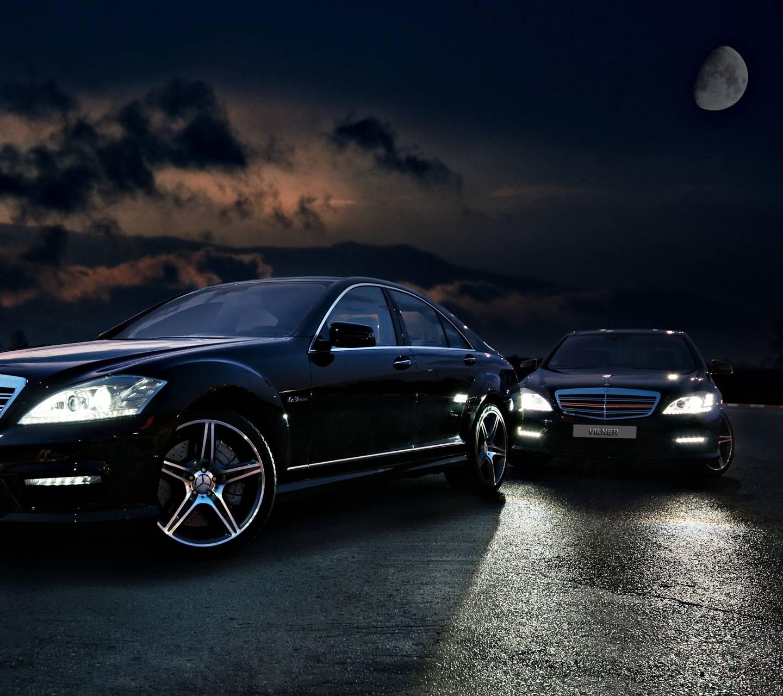Mercedes Night